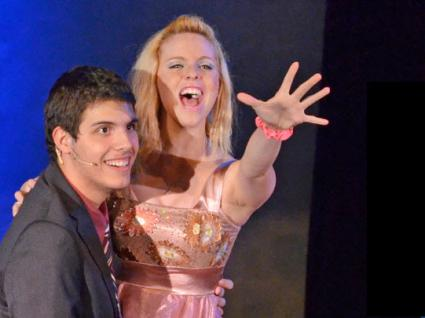 Legally Blonde - 2012