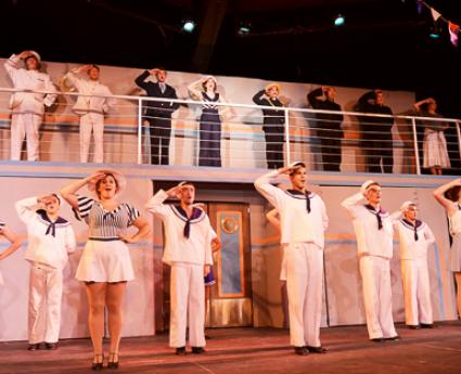 Anything Goes - 2014