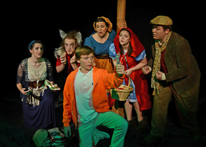 INTO THE WOODS-PR-1